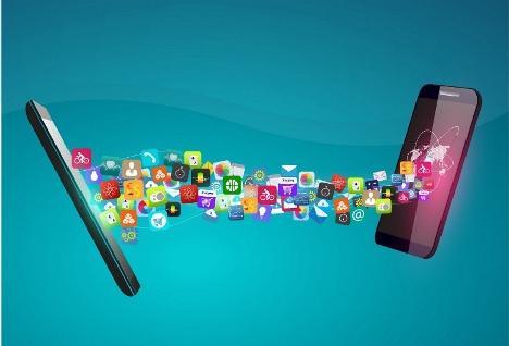 Handy Daten übertragen mit Datentransfer - Sie möchten die Handy-Daten auf ein neues Handy übertragen?