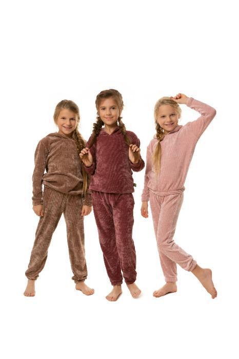 Спортивные костюмы для девочек   - Спортивные костюмы для девочек на возраст от 5 до 16 лет