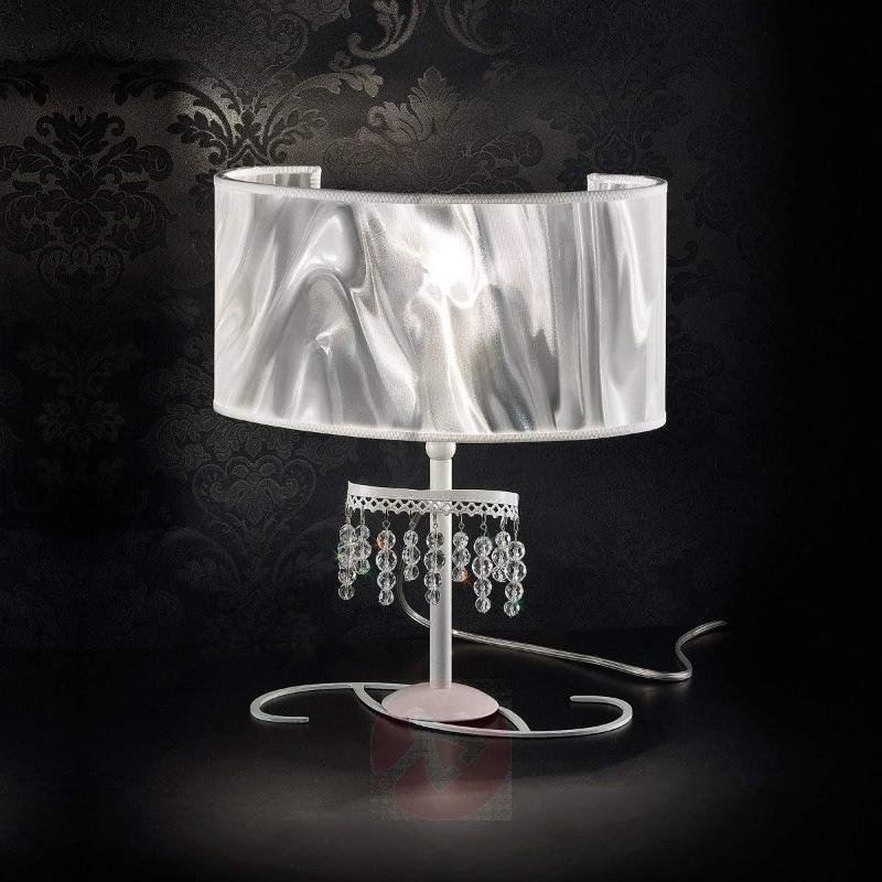 Elegant designer table lamp Onda - Table Lamps
