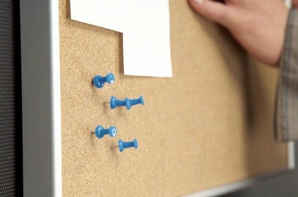 Frame Boards - Tableau en liège