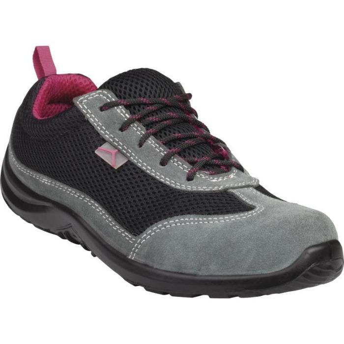 Zapatos de Seguridad - Zapatos de Protección