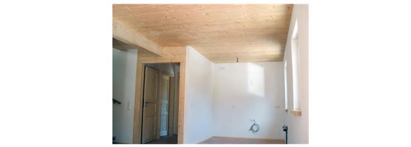 Maisons en bois lamellé - Construction en bois