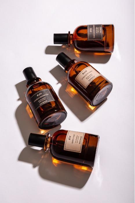 PERFUMES PRIVATE LABEL & CONTRACT MANUFACTURER - Criação e produção de perfumes