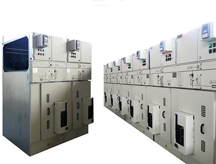 Metal Enclosed Switcgear(Cell)