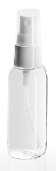 Tall Boston Round PET-Flasche - null