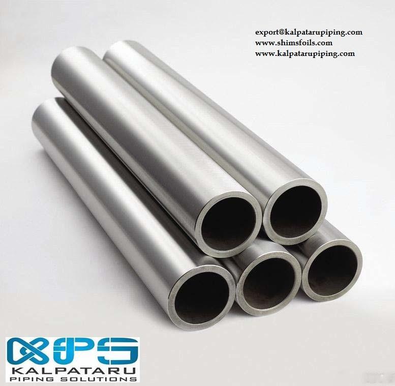 Hastelloy c276 Tubes - Hastelloy c276 Tubes