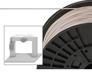 iglidur® TriboFilament for 3D printer Processing instructions igus® presents wor - null