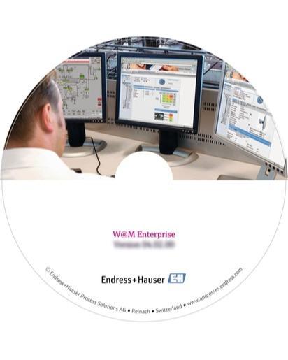 logiciels gestion equipements - gestion information equipements SWAM10B
