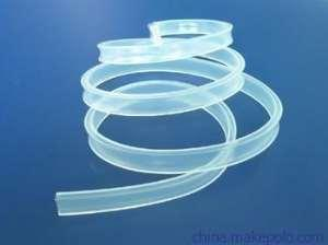 silicone strip for LED lighting