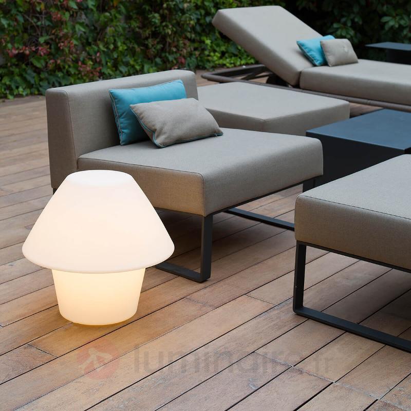 Lampe décorative d'extérieur Versus - Luminaires de terrasse