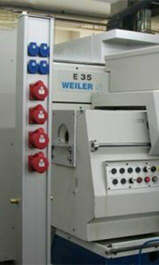 MS15 Industriesäule - null