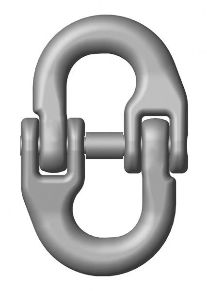 Kuppelglied W - Verbindungselemente