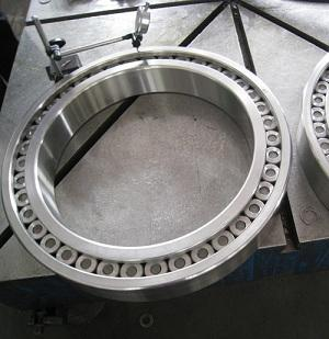 Rodamientos de una hilera de cilindros -