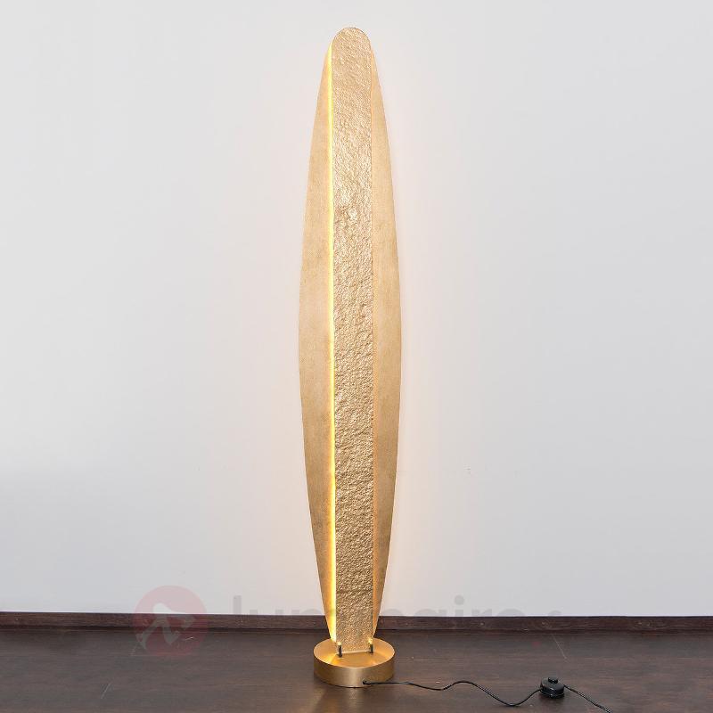 Impressionnant lampadaire LED Simbolo - Lampadaires design