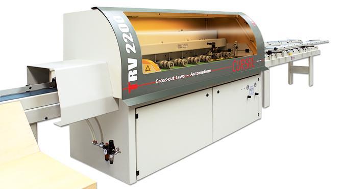 TRV 2200