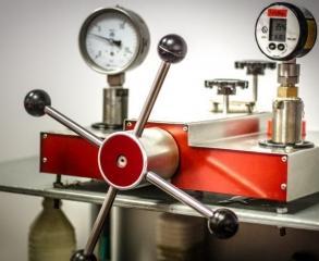 Usinage - Laboratoire d'essais mécaniques et de métrologie