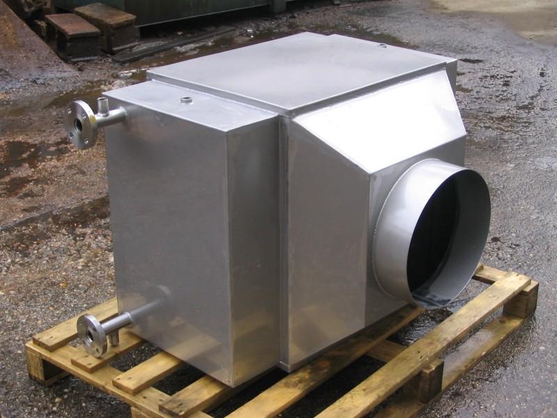 Condensatori - Recuperatori di calore