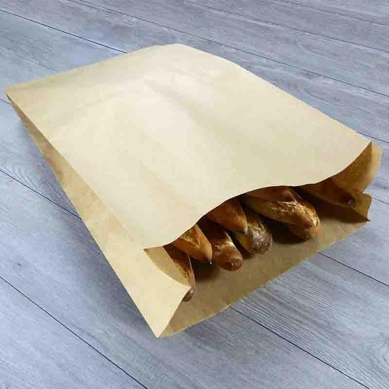 Sac regroupement de pain -