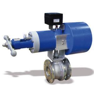 actionneur hydraulique