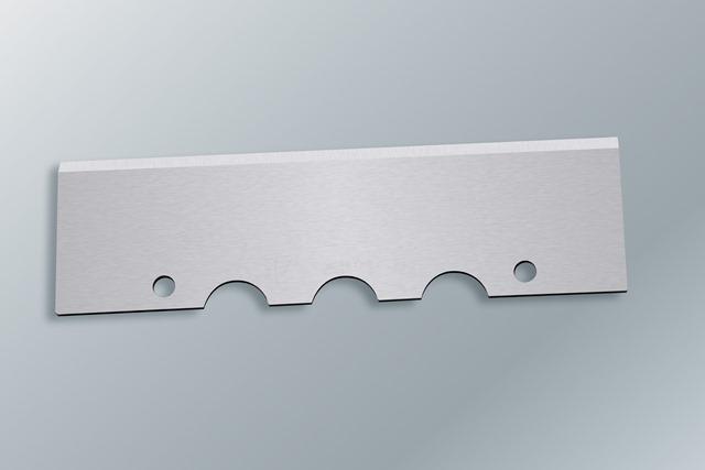 Ножи для резки дерева - Плоские ножи ТТH