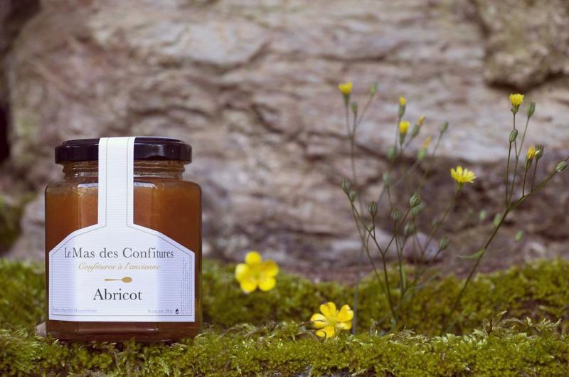 Confiture Abricot 935g - Épicerie sucrée