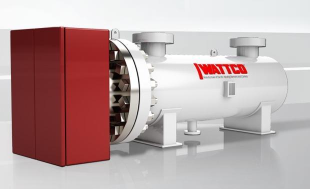 Calentadores de inmersión - Calentadores de inmersión industriales