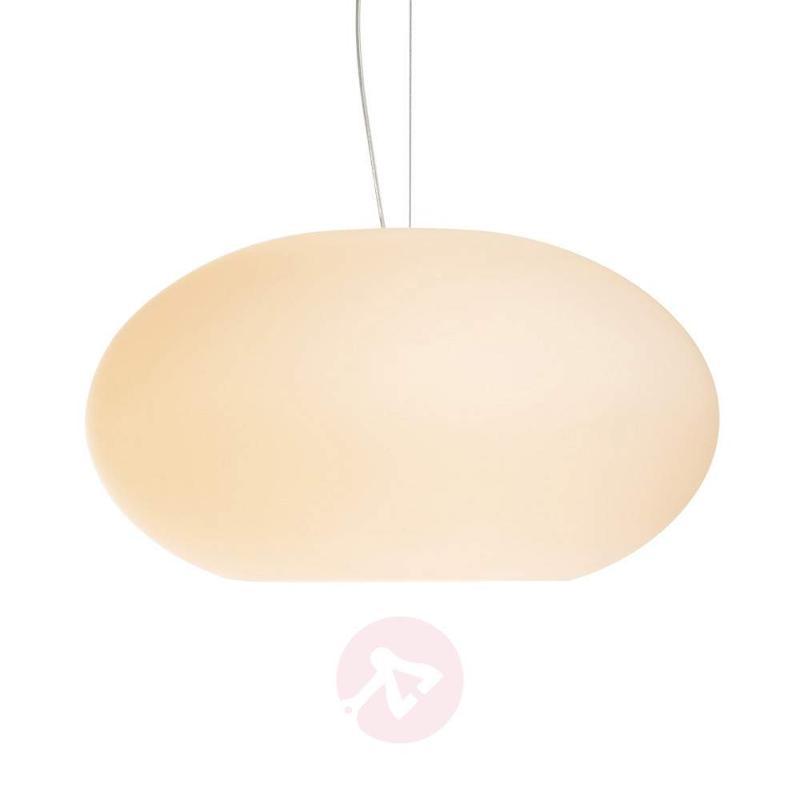 AIH - puristic pendant light 28 cm - Pendant Lighting
