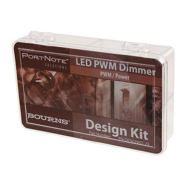 KIT LED PWM DIMMER PORT PROTECT - Bourns Inc. PN-DESIGNKIT-29