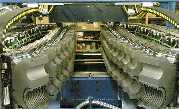 F250 - Corrugatori