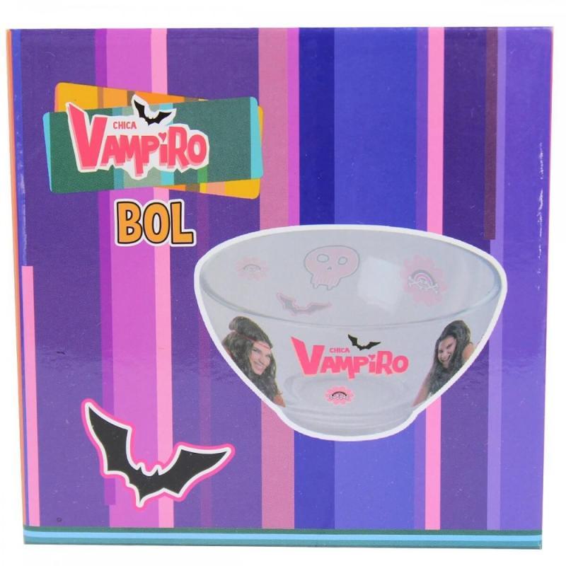 12x Bols déjeuner Chica Vampiro - Mobilier