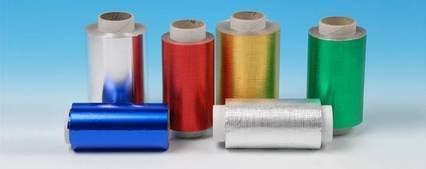 Aluminium Haar-Folien - null
