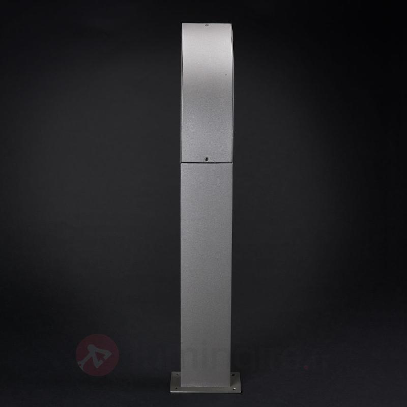 Borne lumineuse LED Lennik, hauteur 60 cm - Luminaires pour socle LED
