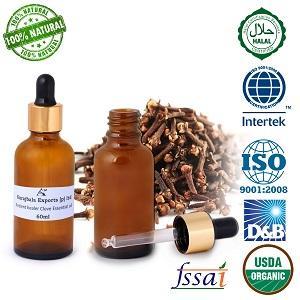 Ancient healer Clove Oil 60 ml - Clove Oil Clove essential oil