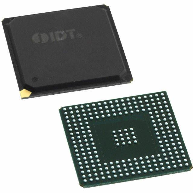IC FIFO 524X18 2.5V 4NS 240BGA - IDT, Integrated Device Technology Inc 72T18125L4-4BBG