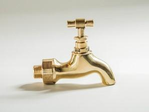 how to tell if taps brass