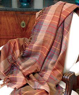 Plaids Et Couvertures - Couvertures et plaids en polaire et en laine