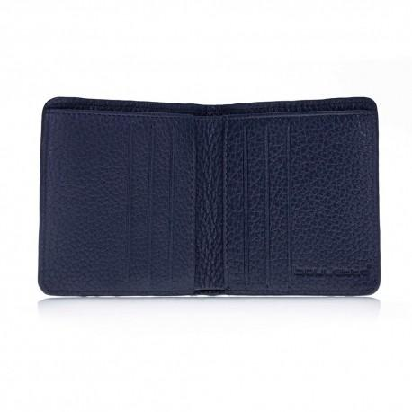 Aaron Man Wallet FLB Series - AW FLB14 Light Blue