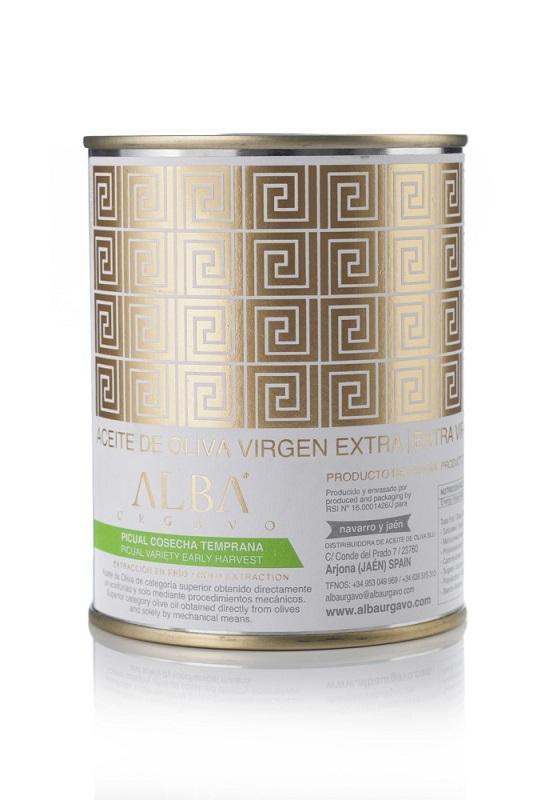 Aceite de oliva virgen extra, bote 50 cl. Primera Cosecha - Aove, aceite de oliva virgen extra primera cosecha
