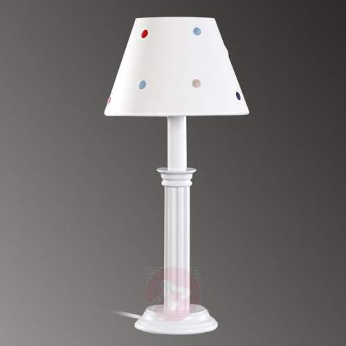 Little Dots table lamp for children - Window Sill Lights
