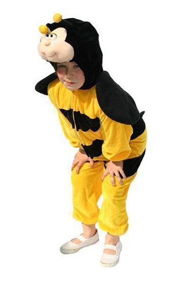 Costume enfant d'abeille - Articles de fête et Carnaval