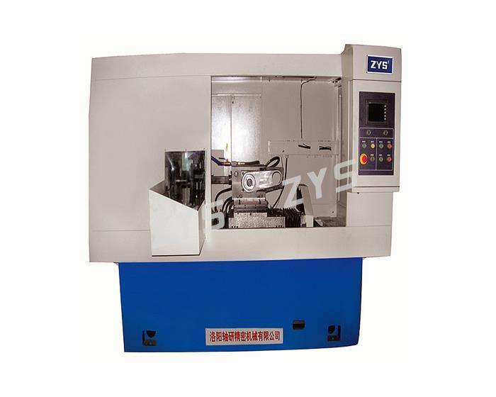 Máquina de Superfinishing del CNC para el rodamiento de rodi
