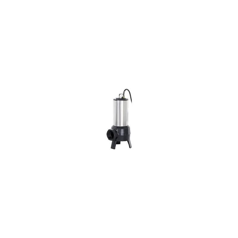 Pompe de relevage - Pompe de relevage eaux claires, eaux de chantiers, eaux usées et eaux chargées