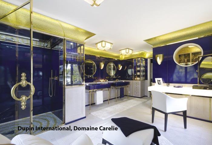 Design ceiling light - Model 353