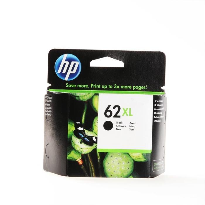 Cabeza de impresión original de HP - HP Cabeza de impresión C2P05AE No. 62XL