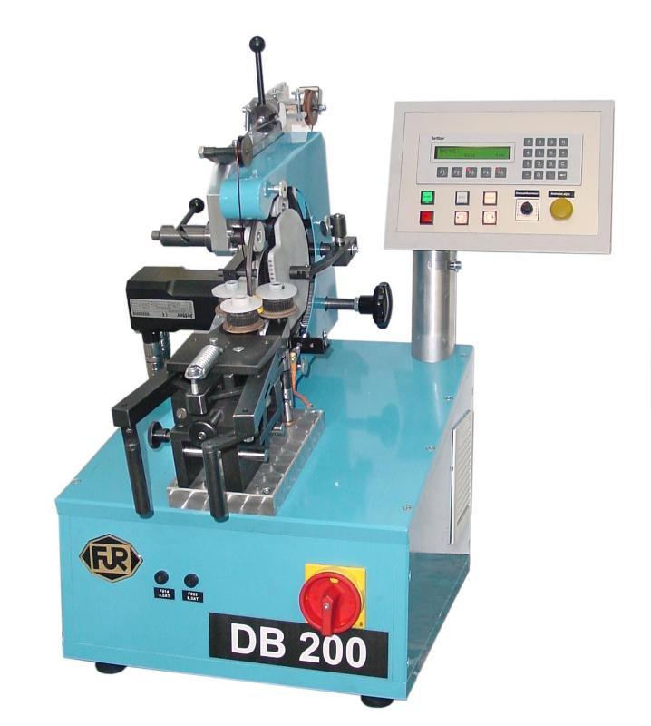 Ringkernbewickeln - DB 200