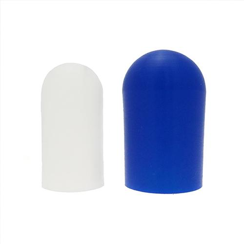 Silicone Caps - Silicone Covers & End Caps