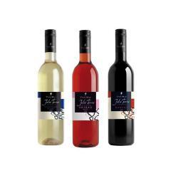 Bouteilles PET - BOUTEILLE VIN Bordeaux 250ml