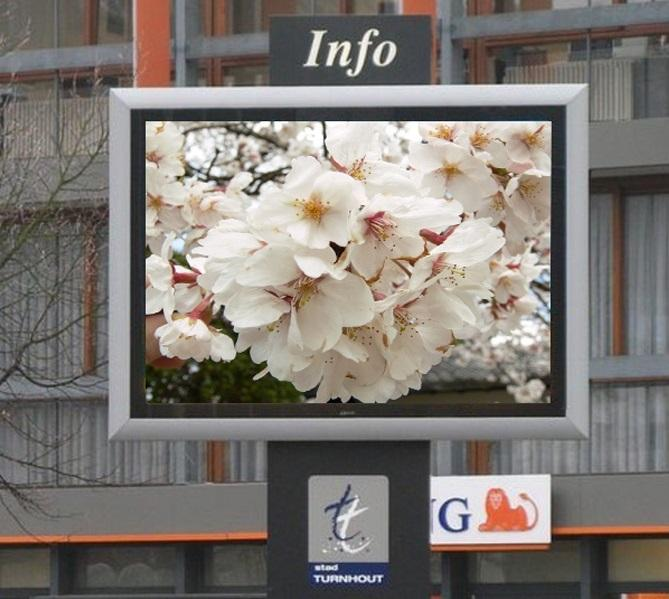 Afficheur led - Ecrans Géant Led