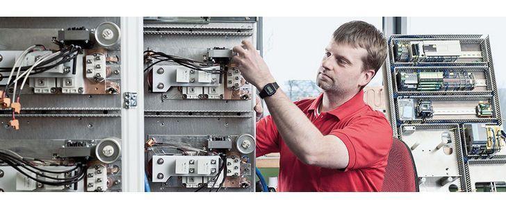 Générateurs ECO LINE HF - Générateurs ECO LINE HF: Des processus de chauffage efficaces