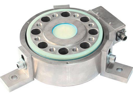 Sensors Special Sensors - 8670-T4XX Radio-coupled precision flange torque sensor